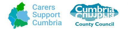 Free Information & Support for Carers - Furness Carers, Barrow-in-Furness